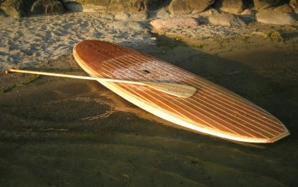 Build Wooden Wood Stand Up Paddle Board Plans Plans Download Wood To Make A Table